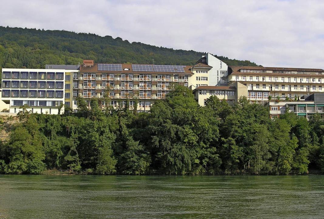 Das Spital Waldshut hat die Aufarbeitu... aber künftig besser sensibilisieren.     Foto: Archivbild: Juliane Schlichter