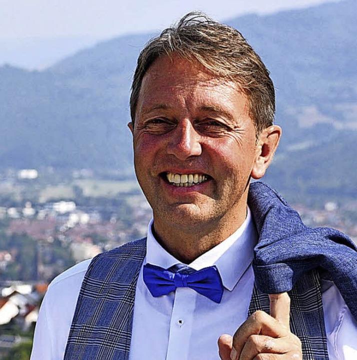 Josef Haberstroh   | Foto: Privat