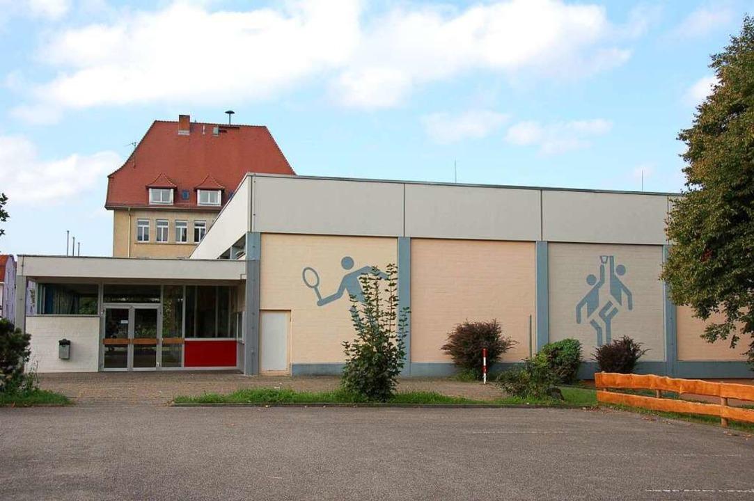 Station 5: Der Schulcampus  | Foto: Anna Lisa Schulte