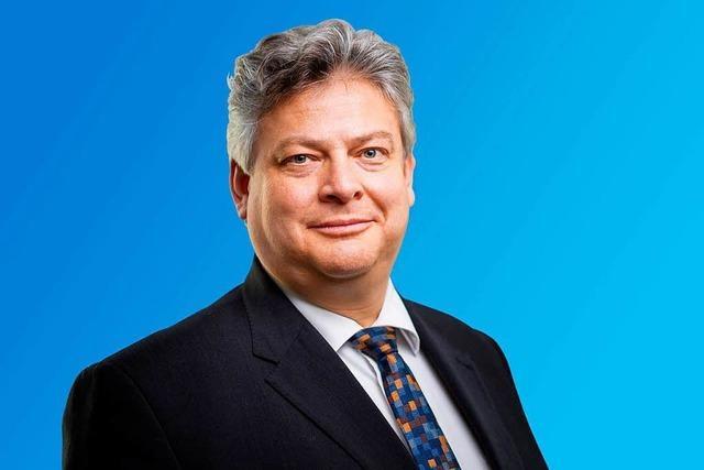 AfD-Abgeordneter Thomas Seitz will sich gegen Urteil wehren