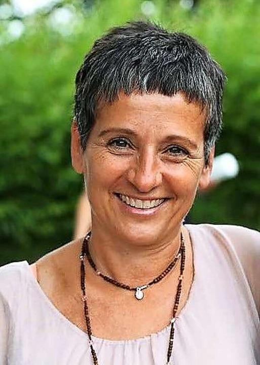 Initiatorin Judith Jäger  | Foto: Privat
