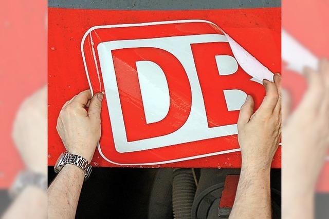 Bahn und Bund wollen digitales Schienennetz