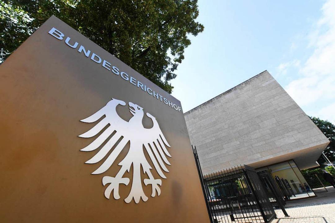 Die Richter in Karlsruhe entschieden f...ermieter – und gegen die Mieter.  | Foto: dpa