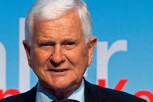 Lutz Hangartner: Trainerpräsident und Streich-Ratgeber