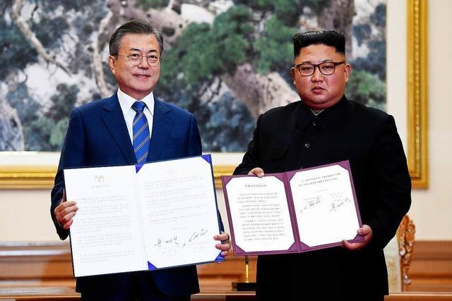 Der Gipfel der Gipfel-Diplomatie