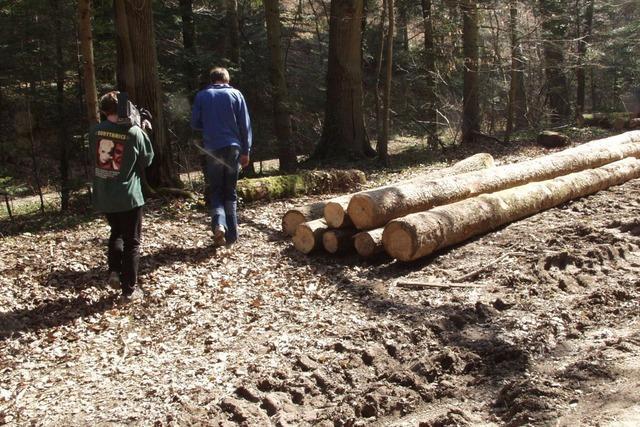 Heidrun Pursches Leiche im Wald gefunden