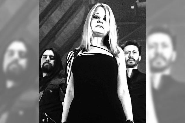 Lörracher Band Inner Core tritt am Samstag, 22. September, in Murg-Oberhof auf