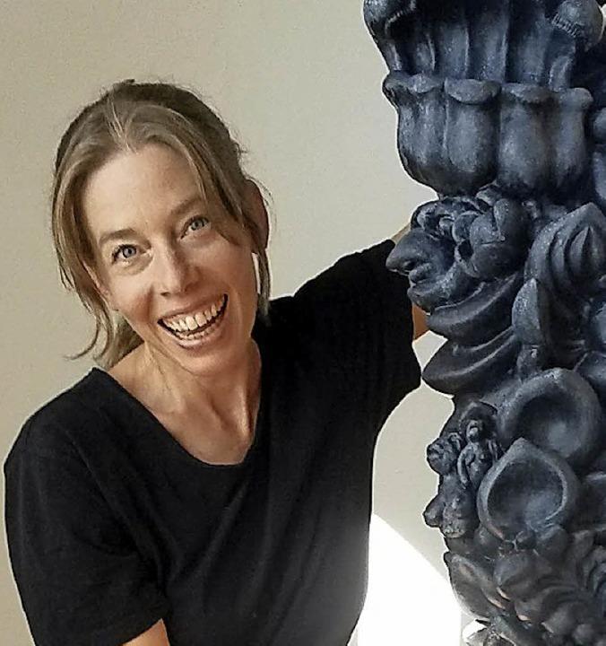 Miriam Lenk  | Foto: Dierk Knechtel