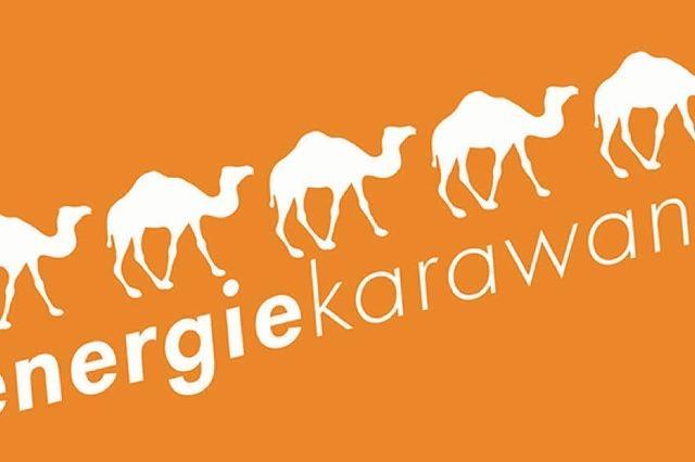 Murgs Energiekarawane zieht weiter nach Oberhof