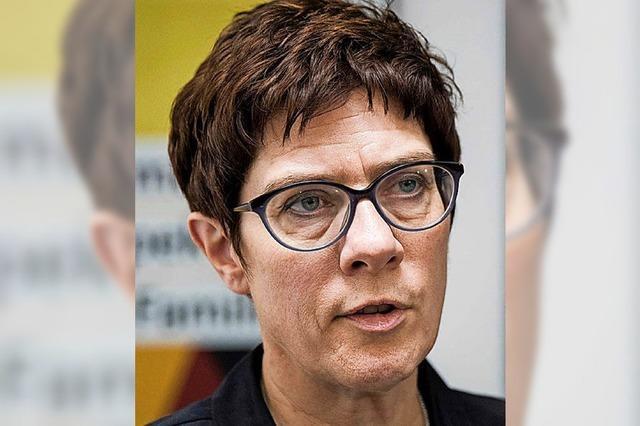 Krisensitzung bei der SPD, kritische Mails und Anrufe bei der CDU