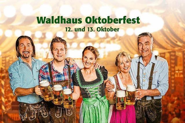 Wiesn, Wasen, Waldhaus – Das Oktoberfest im Hochschwarzwald