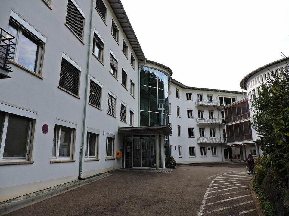 Der Bundesverband Rehabilitation BDH w...m 1.1.2019 geplanten Betriebsübergabe.  | Foto: Sylvia Sredniawa