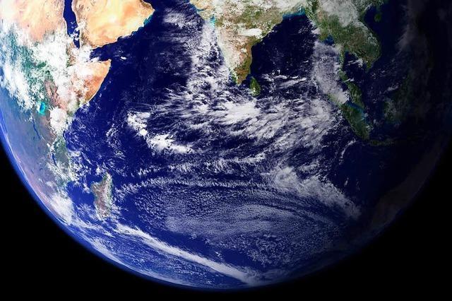 Was ist ein Weltraumtourist?
