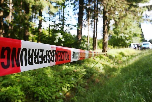 41-Jähriger gesteht Transport der Mädchenleiche im Mordfall Peggy