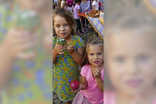 Fest für Kinder