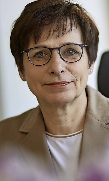 Edith Schreiner  | Foto: Michael Bode