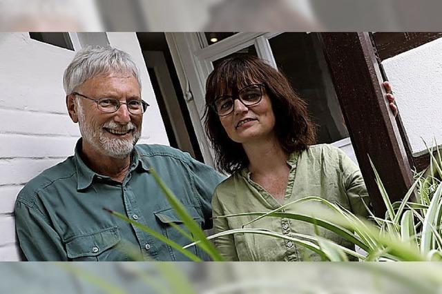 Sonja Rehm geht zu den Grünen