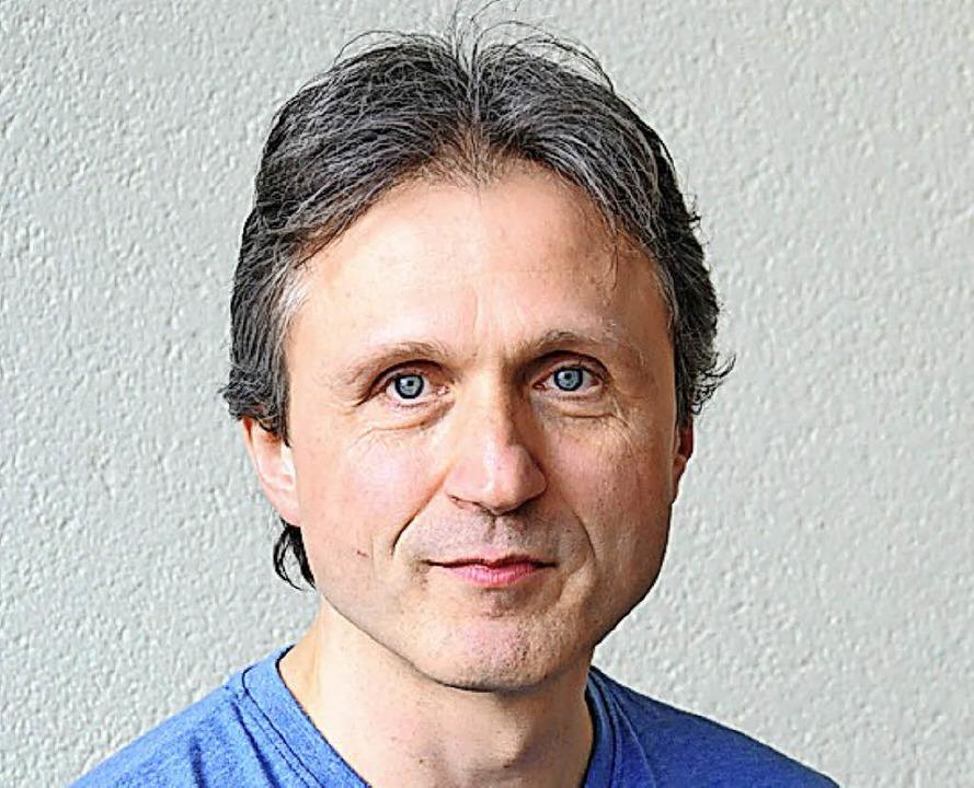 Peter Müller leitet die Schule kommissarisch.   | Foto: rbr