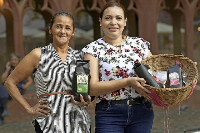 Die Kaffee-Frauen