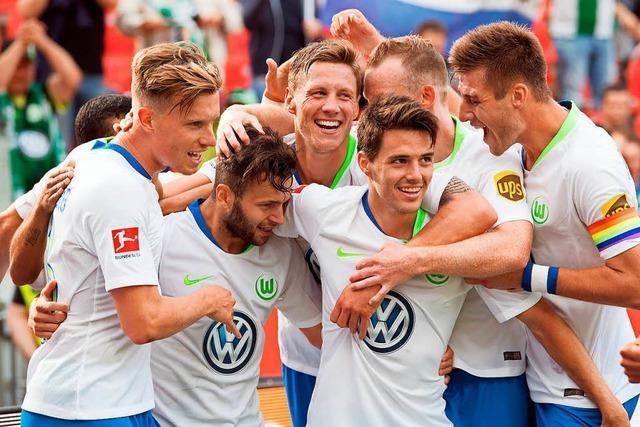 Warum der VfL Wolfsburg einen Traumstart hingelegt hat