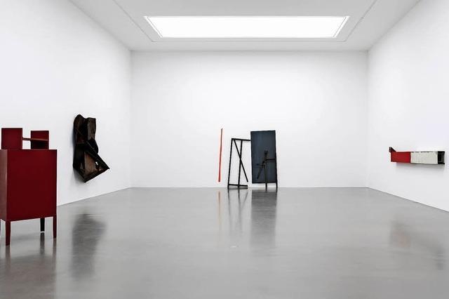 Wozu Kunst überhaupt gemacht wird
