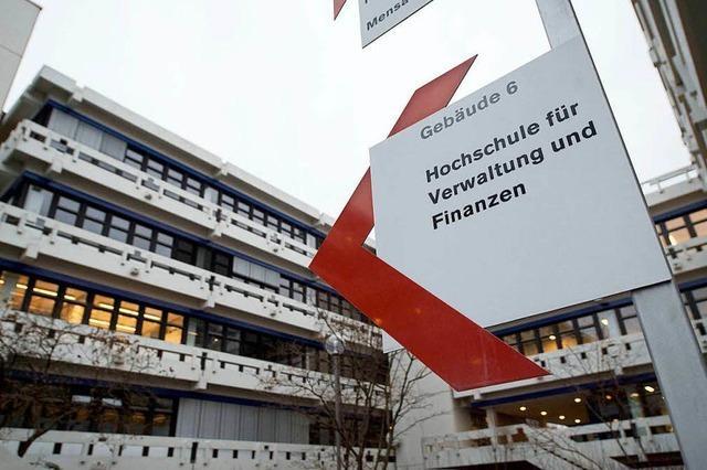 Wurde die Zulagenaffäre in Ludwigsburg unabhängig aufgearbeitet?