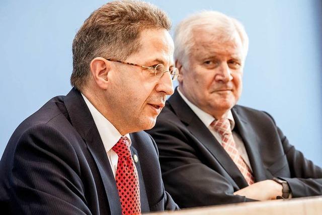 Merkel und Nahles haben sich von Seehofer über den Tisch ziehen lassen