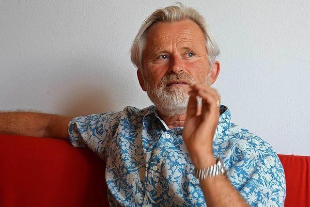Warum dieser Kinderarzt aus Freiburg seit Jahren auf Homöopathie setzt