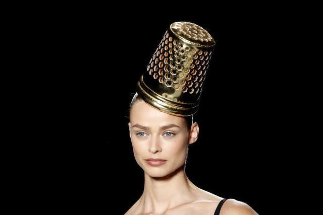 Bei der Modewoche in Mailand sind Zeitdruck und Nachwuchsprobleme offensichtlich