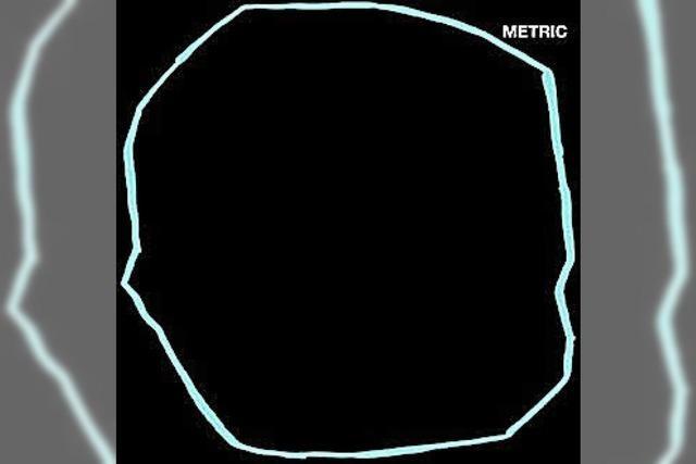 Metric: Zurück zu den Wurzeln