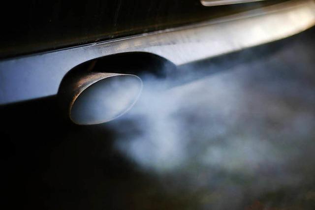 Umwelthilfe erwartet bis Jahresende Fahrverbote in zehn weiteren Städten