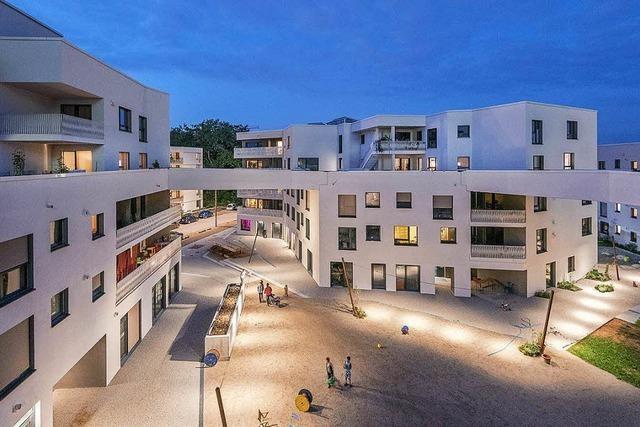 Kann Freiburg von Münchens Umgang mit der Wohnungsnot lernen?