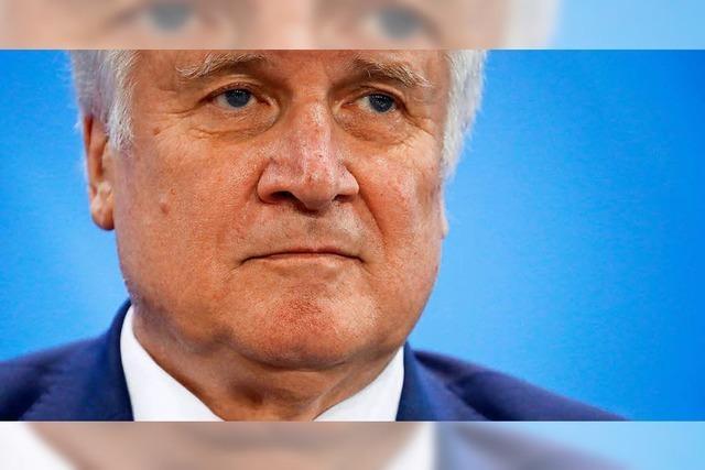 Seehofer bestätigt: Maaßen soll Sonderberater im Innenministerium werden