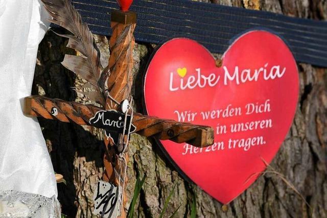 Bürgerpreis für Eltern der getöteten Studentin Maria Ladenburger