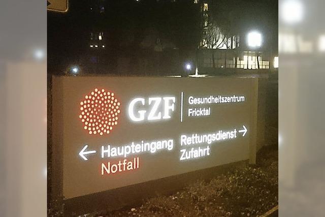 Für wie lange ist das Spital Laufenburg gerettet?