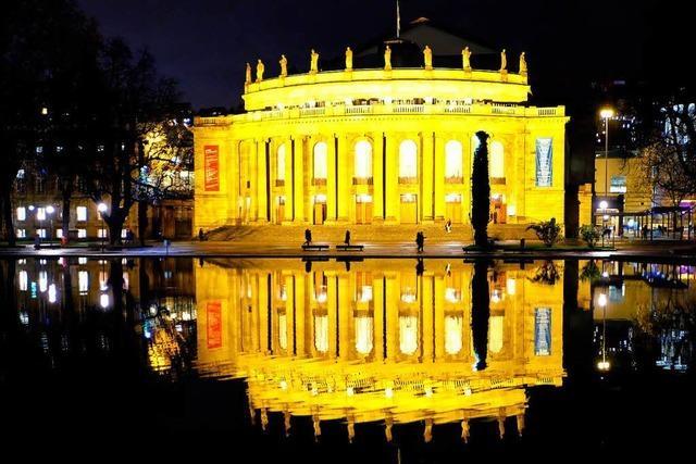 Ranking sieht Stuttgart weiter als Deutschlands Kulturhauptstadt