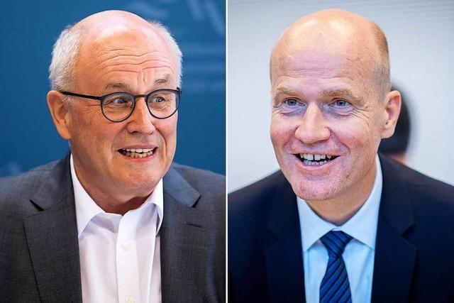 Kauder abgewählt – Unionsfraktion wählt Brinkhaus als neuen Vorsitzenden