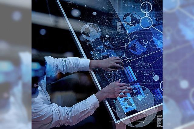 Digitalisierung als Wachstumsmotor