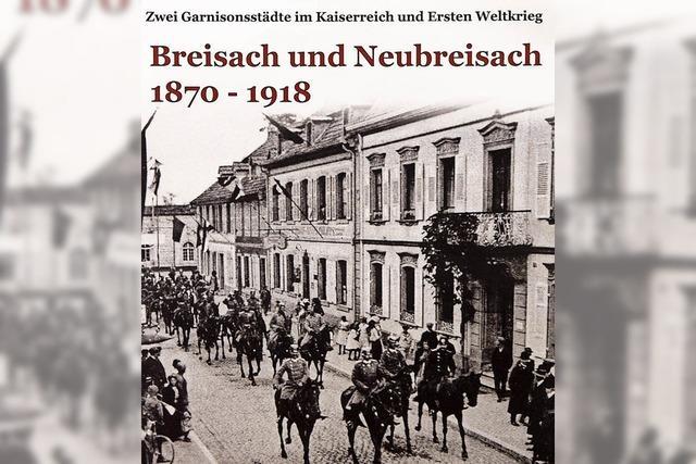 Neue Sonderausstellung im Breisacher Stadtmuseum