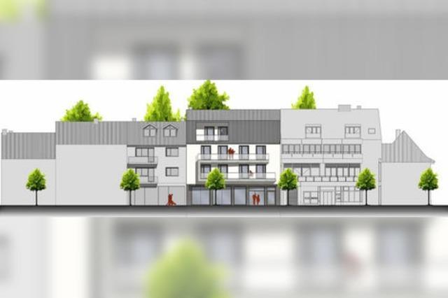 Bauantrag für Lammplatz genehmigt