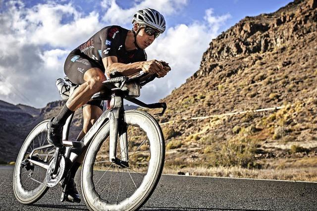Erster Ironman-Sieg für Böcherer