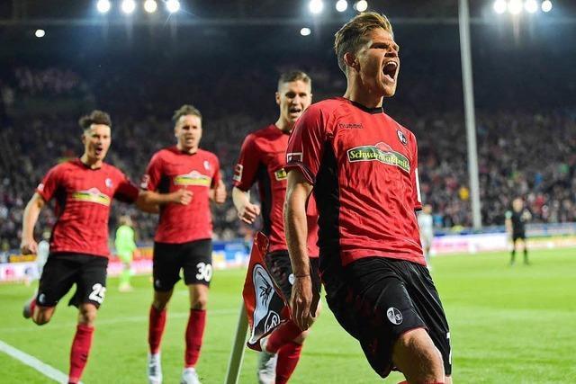 Zweiter Sieg in Folge: SC Freiburg besiegt Schalke mit 1:0