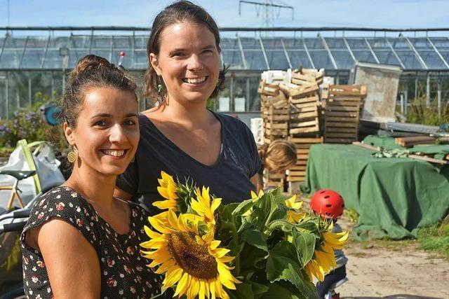 In Binzen gibt es jetzt Südbadens ersten Hofkindergarten