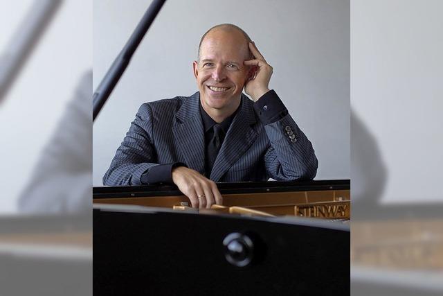 Thomas Wise auf musikalischer Forschungsexpedition mit