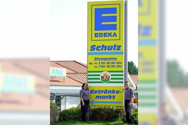 Edeka in Görwihl schließt sechs Wochen wegen Umbau