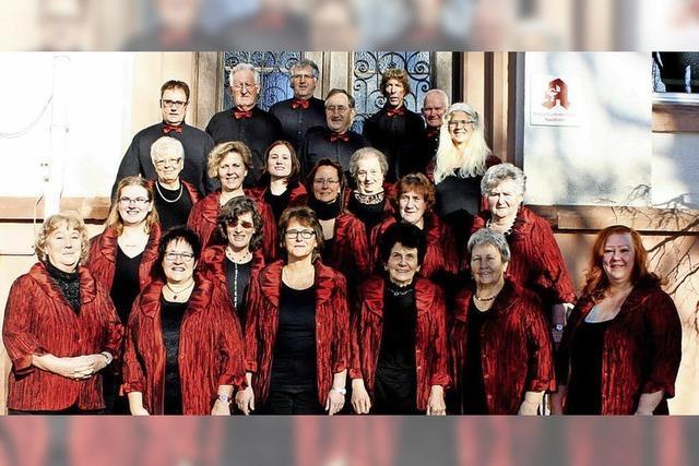 150 Jahre Gesangverein