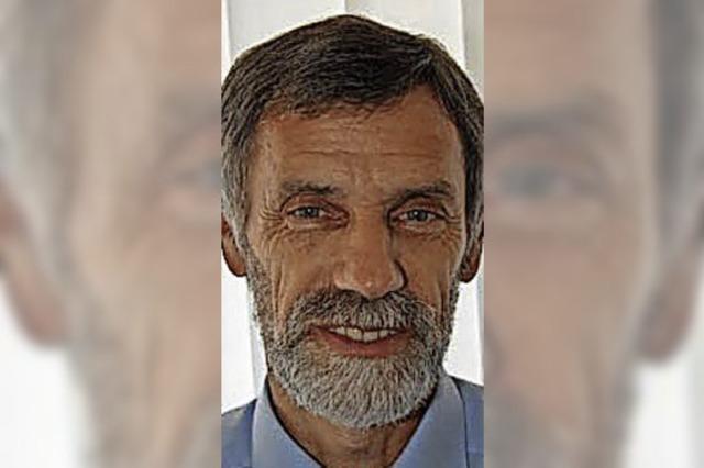 MENSCHEN: Fillialleiter im Ruhestand