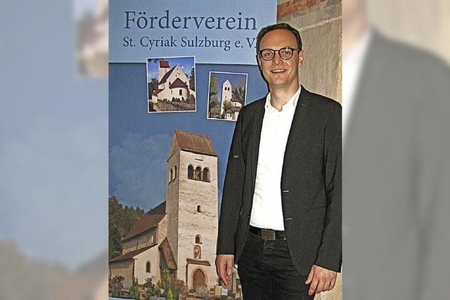 Für das Denkmalbuch auf gleicher Höhe mit dem Kölner Dom