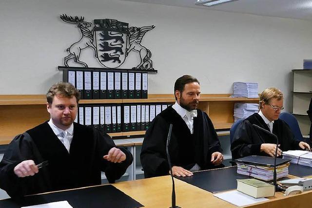 Betrugsprozess gegen Ex-Dekan: Strafmaß wohl unter fünf Jahren