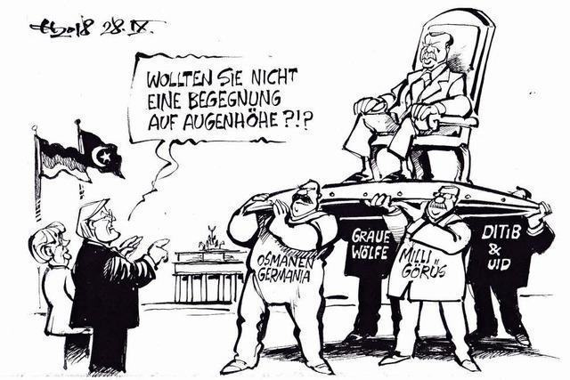 Deutsche Gastgeber